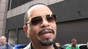 Ice-T Defends Coco Still Breastfeeding Their Daughter at Almost 4