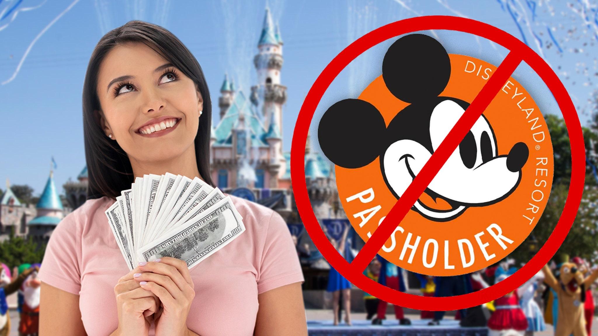 Disney Parks Scrap Annual Pass Holder Payments During Coronavirus