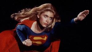 Linda Lee AKA 'Supergirl' 'Memba Her?!
