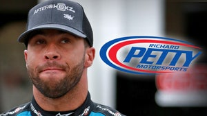 NASCAR's Bubba Wallace Says He's Leaving Richard Petty Motorsports