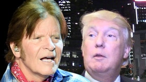 John Fogerty Demands Donald Trump Stop Playing 'Fortunate Son'