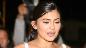 Man Arrested at Kylie Jenner's Home, Allegedly Demanded to Profess Love