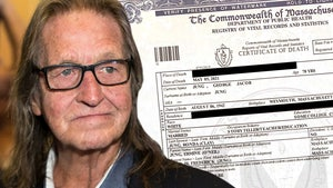 'Blow' Inspiration George Jung Died of Kidney Failure, Death Certificate Shows