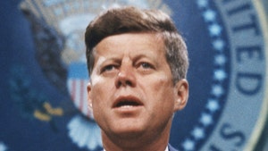 Alleged JFK Mistress Speaks Out on Affair, Likens Him to Weinstein & Ailes