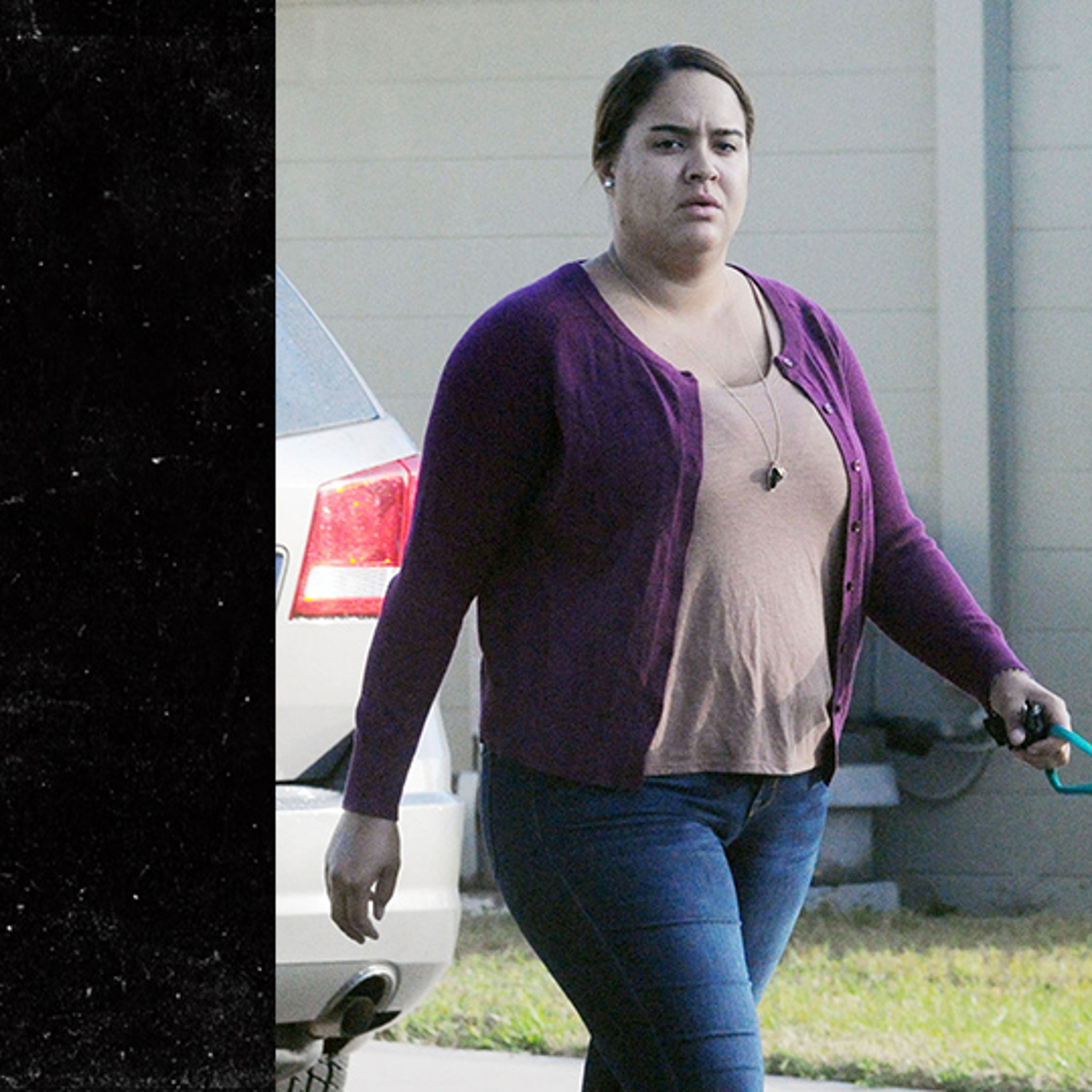 O.J. Simpson's Daughter Sydney ... 22 Years After Mother's Murder