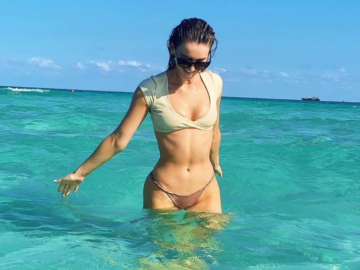 Kristin Juszczyk Hot Shots