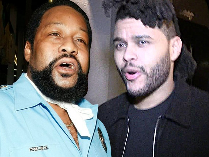 Village People's Victor Willis Calls The Weeknd a Hypocrite for Grammys Beef.jpg