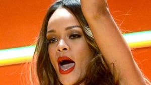 Rihanna -- 3 Years of Protection from Obsessed Intruder