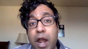 'The Simpsons' Need to Give Apu Some Power Says Comedian Hari Kondabolu