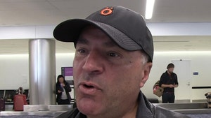 Kevin O'Leary Boat Crash Victim's Kids Get Education Fund