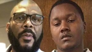Tyler Perry Hires Medical Examiner to Determine if Nephew's Death was Murder or Suicide