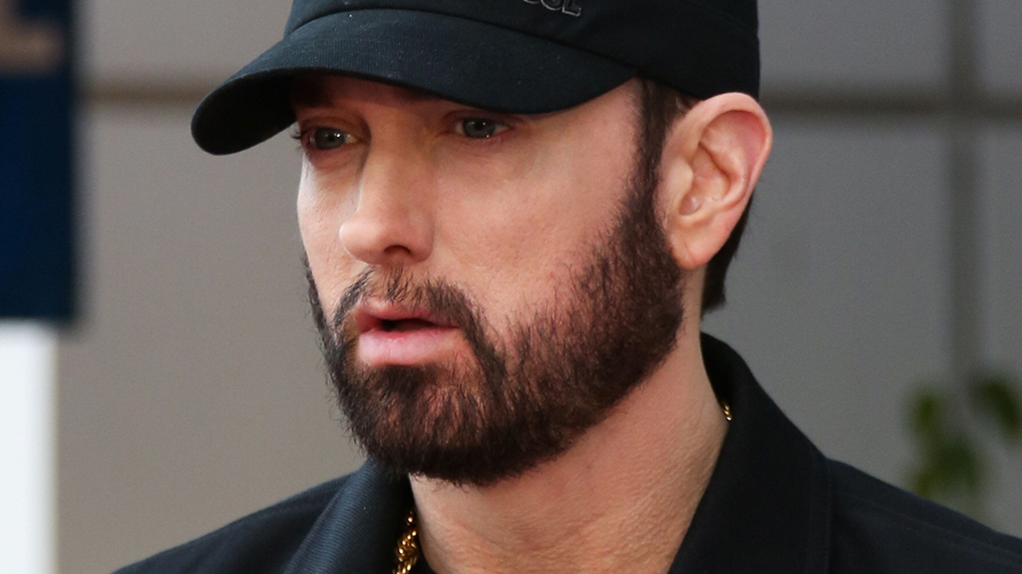 Eminem's Home Intruder Tried Tracking Him Down Last Summer Too - TMZ
