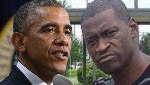 Barack Obama Says George Floyd's Death 'Shouldn't be Normal in 2020 America'