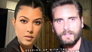 'KUWTK' Season 19 Trailer Includes Kourtney & Scott Pregnancy Teaser