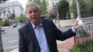 Sen. Lindsey Graham Says He Wants to Take Another Shot at Police Reform