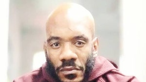 'The Wire' Actor Chris Clanton Shot in Baltimore