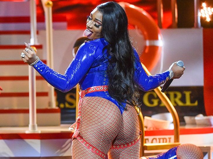 2019 BET Hip Hop Awards -- Performance Sneak Peeks